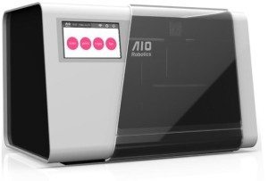 AIO Robotics All In One 3D Printer