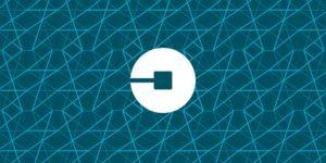 Uber Logo Pattern