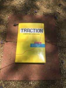 Traction: A Startup Guide to Getting Customers by Gabriel Weinberg, Justin Mares