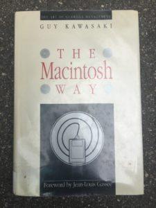 The Macintosh Way book cover