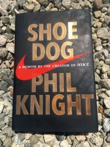 Shoe Dog Hardcover