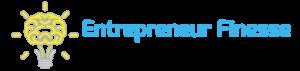 Entrepreneur Finesse Logo