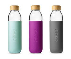 Soma Glass Water Bottle