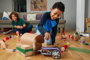 littleBits Electronics Gizmos & Gadgets Kit