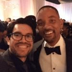 Tai Lopez And Will Smith