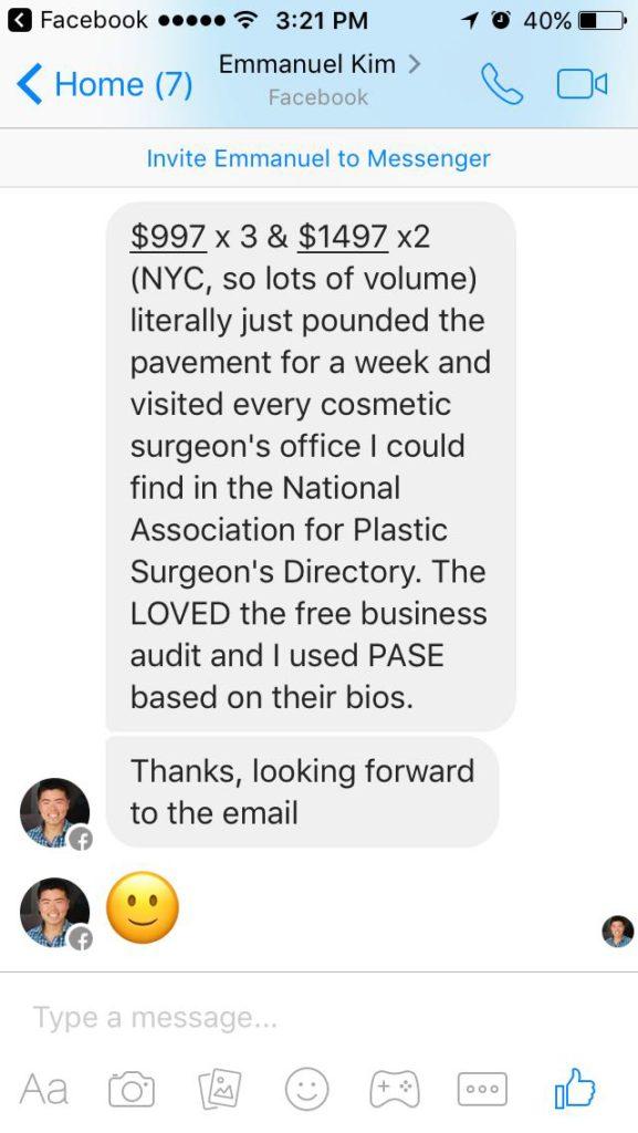 Tai Lopez Social Agency Program Review And Testimonial