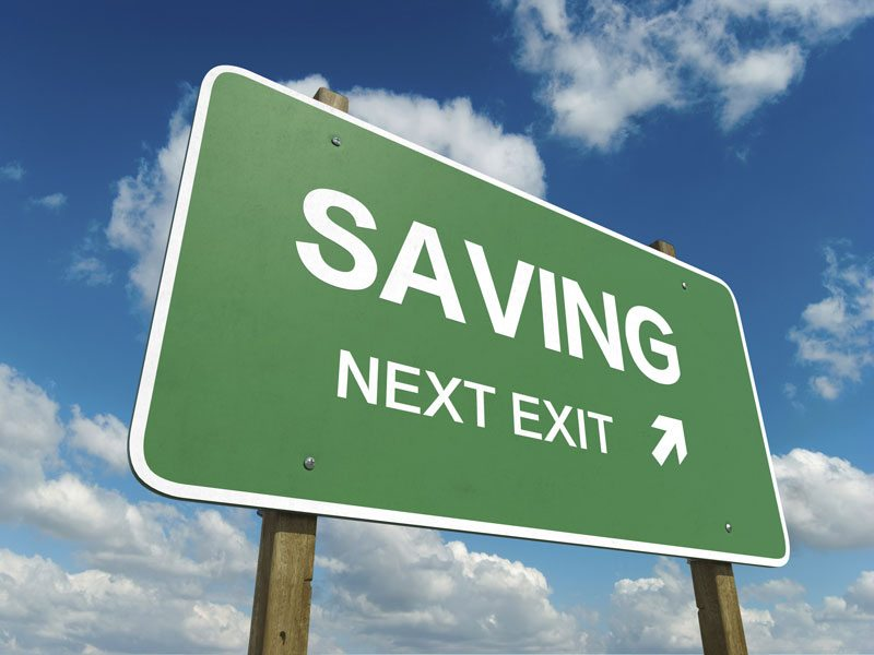 Why you should adopt the cloud to save money