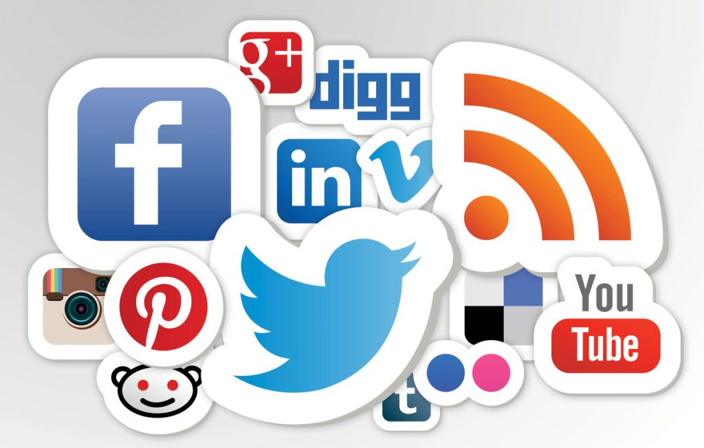 Incorporate Social Media into your business strategy