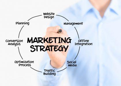 EntrepreneurFinesse.com - Good To Great Marketing Strategies
